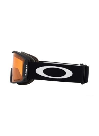 Oakley Oakley Line Miner L Goggle Siyah